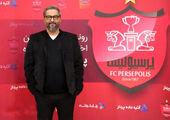 مصاحبه مرحوم مهرداد میناوند پس از شکست تیم ملی مقابل بحرین