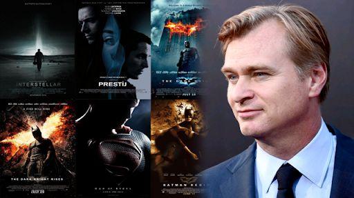 رتبه بندی برترین فیلم های کریستوفر نولان +لینک دانلود