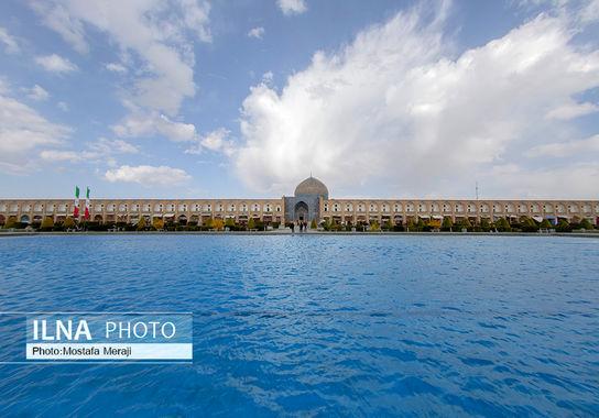 مسجد+شیخ+لطف+الله+