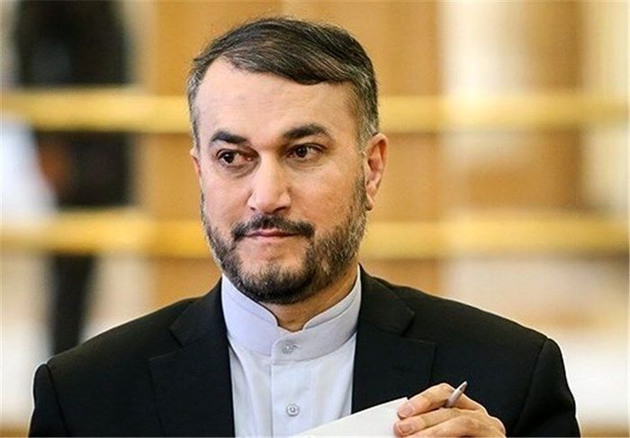 امیرعبداللهیان:روابط فعال با شرق و غرب در اولویت است