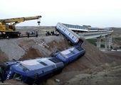 خبر مهم وزیر درباره راهاندازی راه آهن برقی سریع السیر
