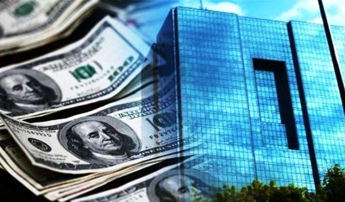 تزریق دلار به سامانه نیما توسط بانک مرکزی + جزییات
