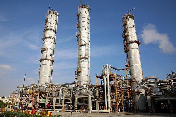 مصرف ۵۷۲ میلیون مترمکعب گاز طبیعی در روز اول تابستان