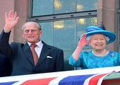 سرنگونی ملکه ویکتوریا و الیزابت در کانادا!
