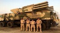 عراق زیر میز امریکا زد
