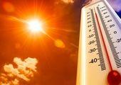 هوای گرم تهران ناسالم شد!