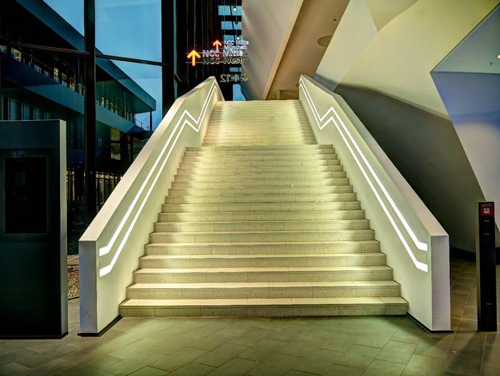 معرفی ارزان ترین سنگ پله برای استفاده در ساختمان های مختلف