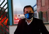 حمله شدید نماینده مجلس به رئیس فدراسیون  / فیلم