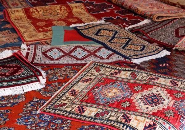 صادرات فرش دستباف افزایش یافت / اشتغال زایی برای ۵۰ هزار نفر
