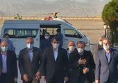 به زودی؛ اجرای مرحله ۲ و ۳ انتقال آب خلیج فارس