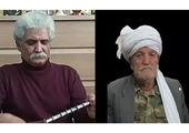 مربی معروف فوتبال بر اثر کرونا درگذشت + عکس