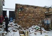 زلزله زدگان سی سخت چقدر کمک بلاعوض گرفتند؟