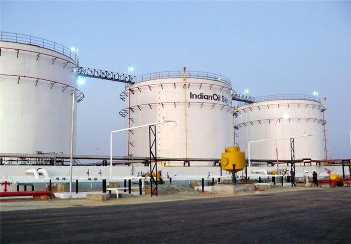 هندی ها بیشتر نفت می خرند