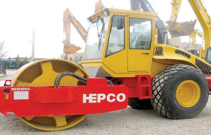 مشکلات حقوقی هپکو برای دریافت تسهیلات