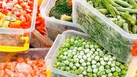 فریز کردن انواع سبزیجات با حفظ خواص، همه آنچه باید بدانید