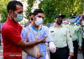 دستگیری سارق مسلح طلا در کمتر از ۳ ساعت