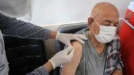 سالمندان برای واکسیناسیون چه کنند؟ / صفر تا صد تزریق واکسن به افراد بالای ۸۰ سال