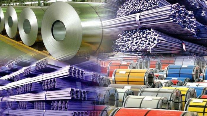 رکورد بینظیر صادرات فولاد در مرداد ۹۹