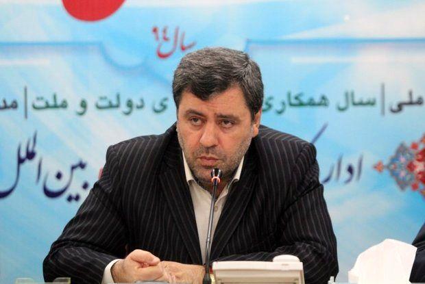 فولاد خوزستان قطب پایدار اقتصاد کشور است