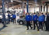 شرط اصلی تولید قطعه برای سه میلیون خودرو