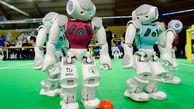 جایگاه ایران در صنعت رباتیک جهان