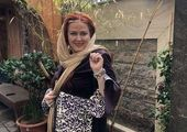 فخر فروشی زشت بهاره رهنما برای دو ازدواجش + عکس و جزئیات