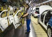 جهش ۲۰۲ درصدی درآمد فروش خودرو در سایپا