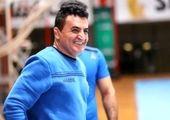 محمد بنا: تا المپیک هستم/ هر کس اندازه شعورش درک دارد