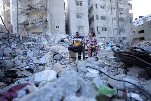 باید غزه را تصرف کنیم!
