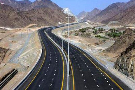 محدودیت تردد آزادراه تهران- شمال لغو شد