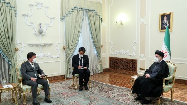 تاکید بر ضرورت آزادسازی منابع ارزی ایران در ژاپن