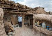 اهالی زنده و مرده این روستا یک شبه ناپدید شدند +عکس