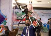 اظهارات وزیر احمدی نژاد پس از ثبت نام در انتخابات