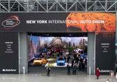هیولای ایتالیایی در راه بازار خودرو + عکس