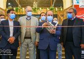 اصفهان میزبان نمایشگاه صنایع دستی ۱۴۰۰