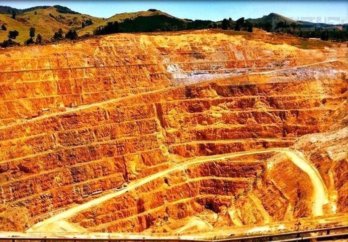 معدنکاران دیگر نمیخواهند طلا تولید کنند