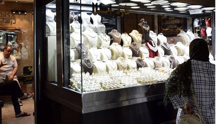 قیمت طلا در آستانه روز زن