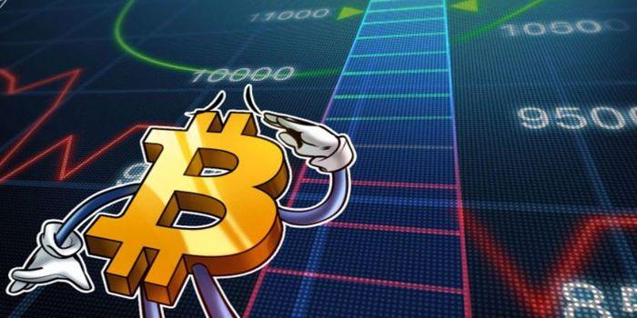 آخرین تغییرات قیمت ارزهای دیجیتالی