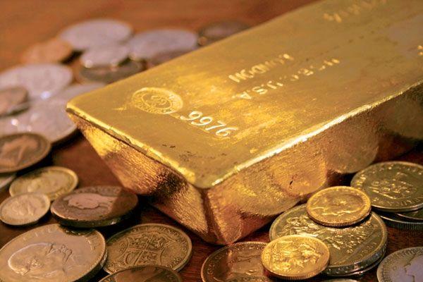 آماری عجیب درباره خروج طلا از کشور