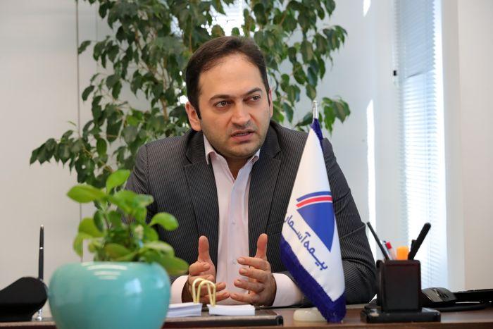 درخواست رفع محدودیت فعالیت بیمه های مناطق آزاد