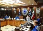 حرکت ضدکرونایی ایران خودرو