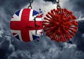 کرونای انگلیسی چند درصد مرگبار است؟