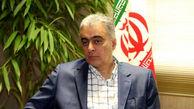 پیام تبریک سعد محمدی به مناسبت قهرمانی تیم فوتسال مس سونگون