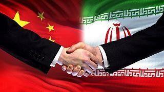 کارنامه تجاری ایران و چین در ۹۹
