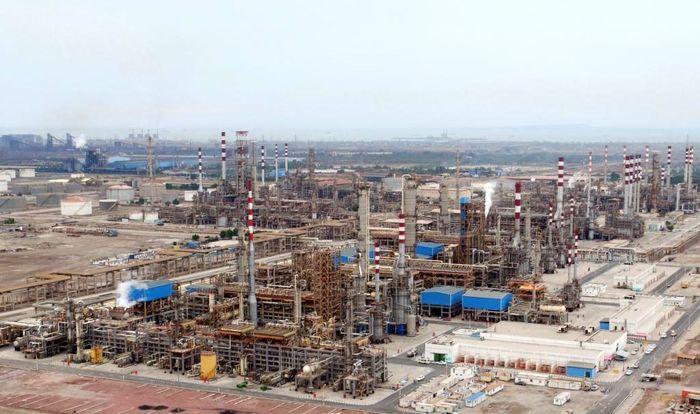شرکت پالایش نفت بندرعباس، پیشرو در اقتصاد ایران
