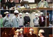 تاثیرات بومیسازی در فولاد مبارکه