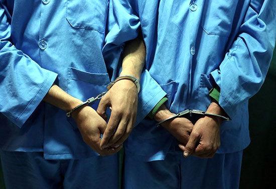 بازداشت یک داماد به دلیل نقض پروتکل های کرونایی