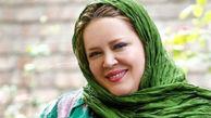 ژست بهاره رهنما و حاجی در چهارمین سالگرد ازدواجشان+ عکس