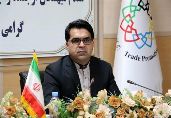 جزییات برگزاری نمایشگاه اختصاصی ایران در اربیل عراق