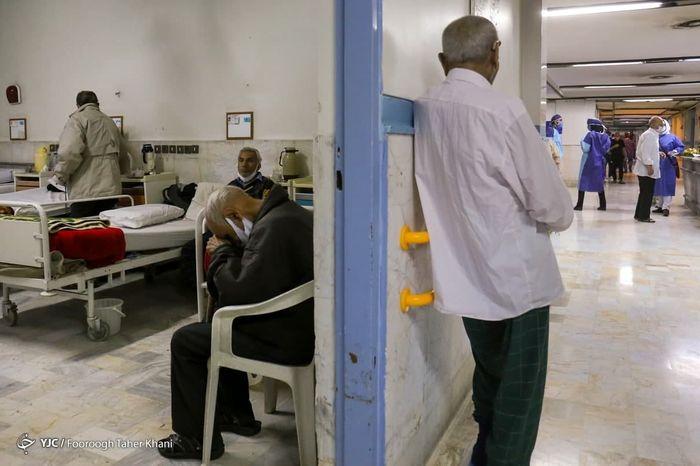 خبر مهم کرونایی برای این گروه از سالمندان